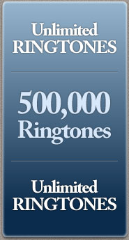 500000 Ringtones